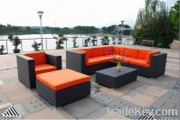 Outdoor Sofa set, design sofa