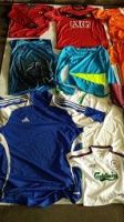 We supply used clothing