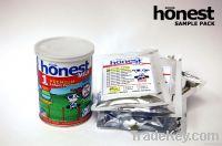 Mialac, Honest Milk, Kidluck,