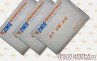 EMS Printed Kraft Paper Bubble Mailer