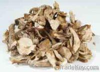 Wild dried boletus on sale