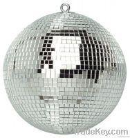 Rotating Disco Light Mirror Ball (Party Rotating Disco Ball)