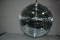 Diameter 24 inch 60cm disco ball mirror ball for sale with fiberglass core inner material