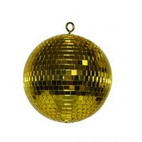 Wholesale - Specular Reflection Glass Ball Lights Mirror Disco Ball Magic Ball Stage Light Party KTV Room Lights