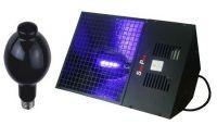 400w blacklight stage floodlight with security grille hottest LED UV flood light bar stage lights