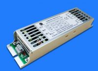 matching ballasts for150W low pressure high output UV lamps