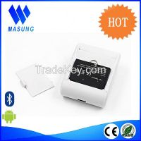 Portable mobile handheld bluetooth 58mm thermal printer for food order