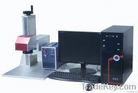 air cooling end-pump laser marking machine