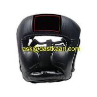 Boxers Head Guard