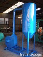 Tyre Retreading Equipment-Dust Collector