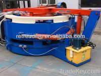 Hot tire retreading machine-Segmented mould