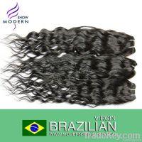 Water Wave Brazilian Virgin Hair Wholesale