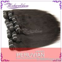 Peruvian Silky Straight Hair Extension