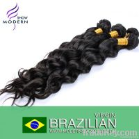 High Quality Brazilian  Virgin Human Hair Weave