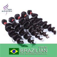 Unproessed Brazilian Loose Wave Virgin Hair