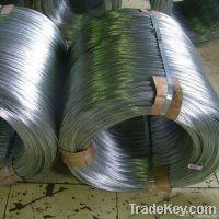 Galvanized Metal Wires