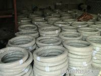 Hot Dipped Galvanized metal wire