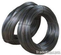 Black Annealed wire/black iron wire