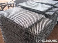 Heavy duty expanded metal mesh(Manufacturers)