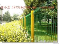 Highway Fence/highway safety mesh fence