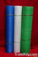 metal fiber steel wire mesh filter meshes / mesh fiber fence /fiber gl