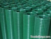 30x30mm PVC welded mesh