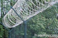barbed wire/galvanized barbed wire