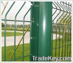 wire mesh fence for garden fence, frame wire fence
