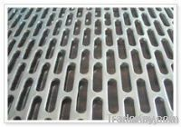 Good quality low factory price perforated metal