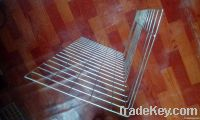 Galvanized welded wire mesh for animal cage (manufacture and export)