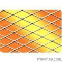 Galvanized/Mild Steel/Aluminum/Nickel/Stainless Steel Expanded Metal