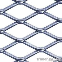 Gothic Mesh Expanded metal mesh ( factory )