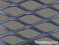 Hexagonal Expanded Metal