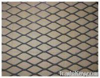 steel mesh /stainless steel expanded metal