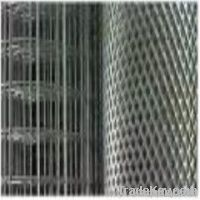 Stainless steel expanded metals(factory)