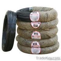 Hot Galvanized or Black precut Iron Wire