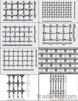 Crimped Wire Mesh(manufacturer)