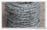HOT barbed wire