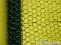 hexag wire netting cages, chicken mesh