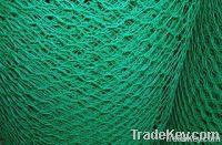 Hot Sale PVC and Galvanized Hexagonal Wire Mesh