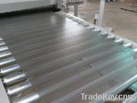 Aluminum Punched Metal Sheet