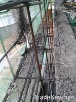 Galvanized Steel Plank(CATWALKS)