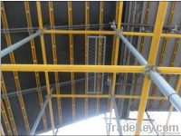 Net steel scaffolding walking board