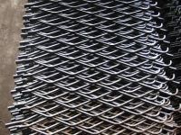 expanded metal for building