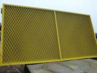 pvc Welded Wire Mesh fence( Hot-dipped galvanized Welded Wire Mesh Fence)