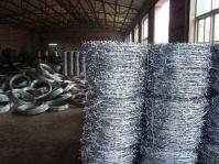 Galvanized Metal Wires,barbed wire