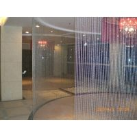 environmental decorative metal mesh,decorative wire mesh for divider,outdoor curtain wall