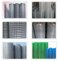 Wipe the wall with a welded wire mesh,Galvanized iron Wipe the wall network