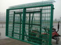 High Quality Palisade Fence Framework Fence/Fence Mesh (manufacturer)