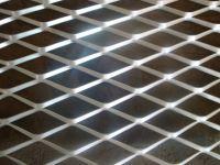 Galvanized Sheet Expanded Metal Mesh